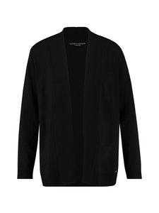 GERRY WEBER CASUAL - Neuletakki - 11000 BLACK | Stockmann