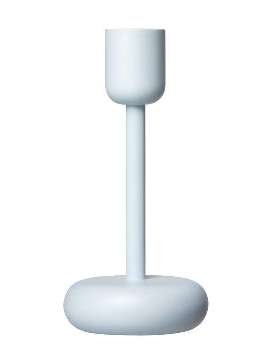 Iittala - Nappula-kynttilänjalka 183 mm - VEDENSININEN | Stockmann - photo 1
