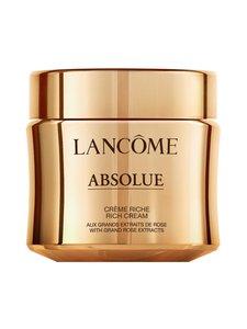 Lancôme - Absolue Rich Cream -kasvovoide 60 ml | Stockmann