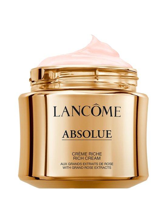 Lancôme - Absolue Rich Cream -kasvovoide 60 ml - NOCOL | Stockmann - photo 2