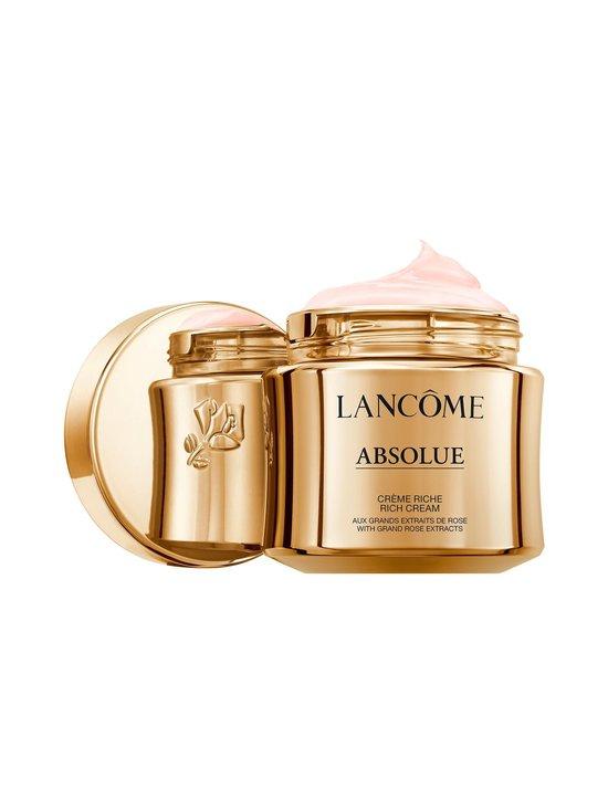 Lancôme - Absolue Rich Cream -kasvovoide 60 ml - NOCOL | Stockmann - photo 3
