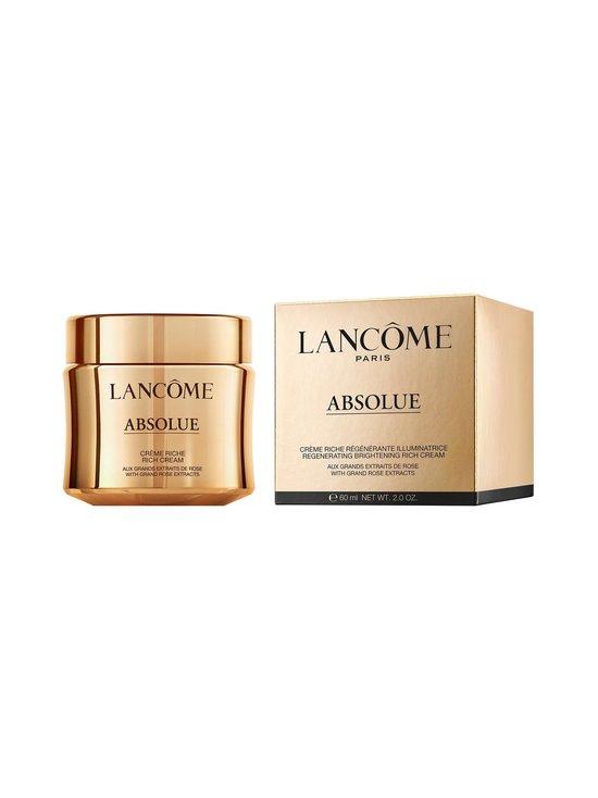 Lancôme - Absolue Rich Cream -kasvovoide 60 ml - NOCOL | Stockmann - photo 6