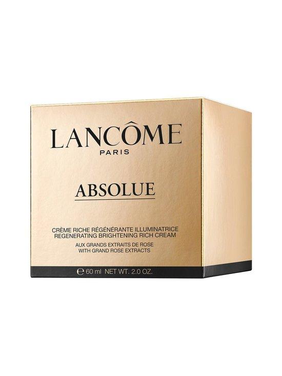 Lancôme - Absolue Rich Cream -kasvovoide 60 ml - NOCOL | Stockmann - photo 7