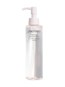 Shiseido - Refreshing Cleansing Water -puhdistusvesi 180 ml | Stockmann