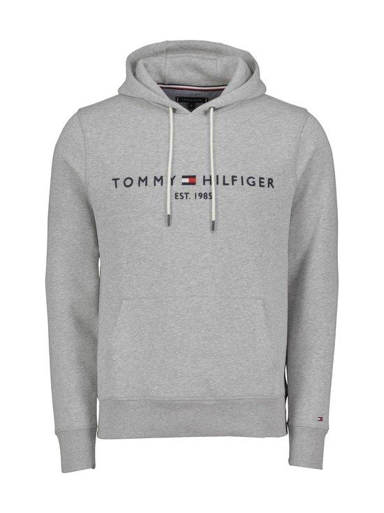Tommy Hilfiger - Core Tommy Logo -huppari - CLOUD HEATHER | Stockmann - photo 1
