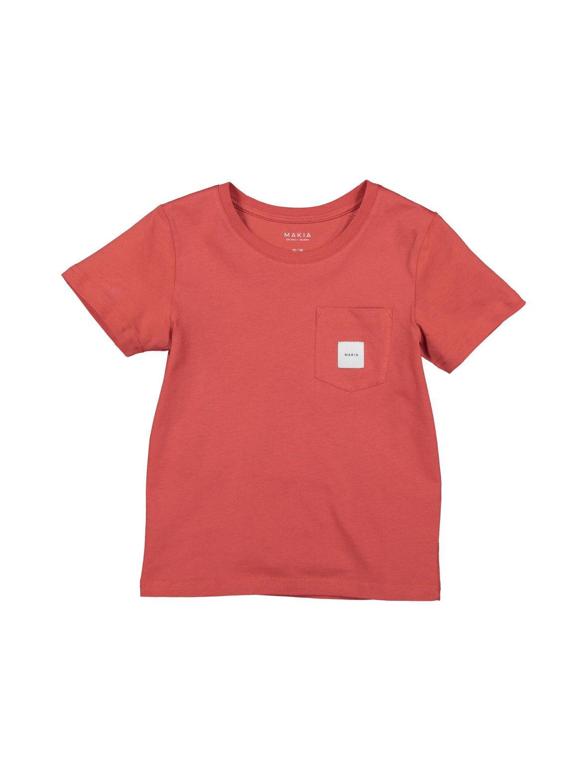 Pocket-paita, Makia