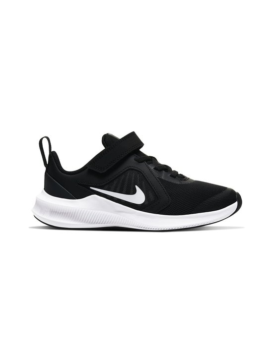 Nike - Downshifter 10 -sneakerit - 004 BLACK/WHITE-ANTHRACITE | Stockmann - photo 6