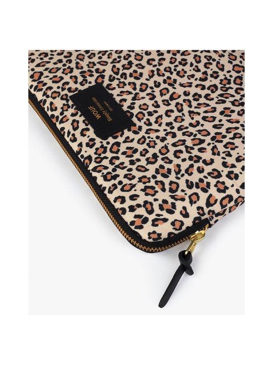 WOUF - Pink Savannah iPad Sleeve -suojatasku tabletille - PINK | Stockmann - photo 3
