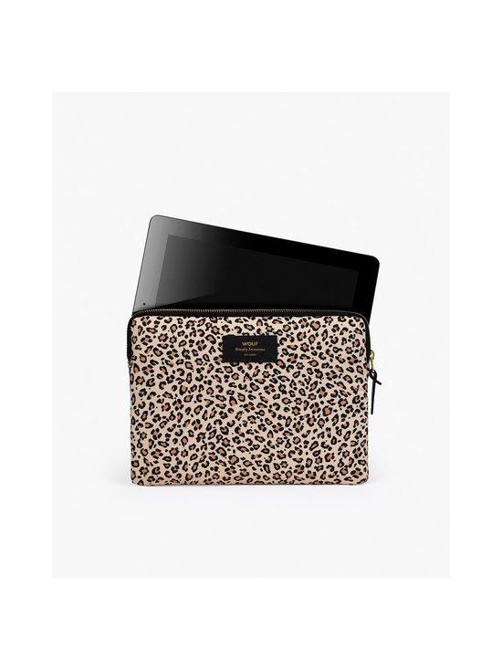 WOUF - Pink Savannah iPad Sleeve -suojatasku tabletille - PINK | Stockmann - photo 4