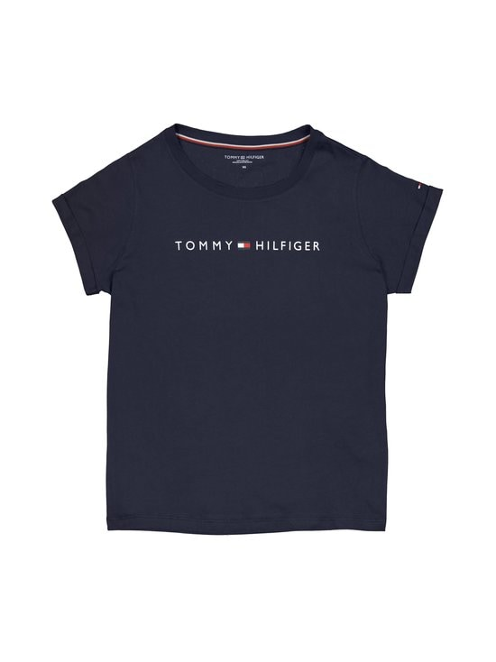 Tommy Hilfiger - T-paita - NAVY BLAZER | Stockmann - photo 1