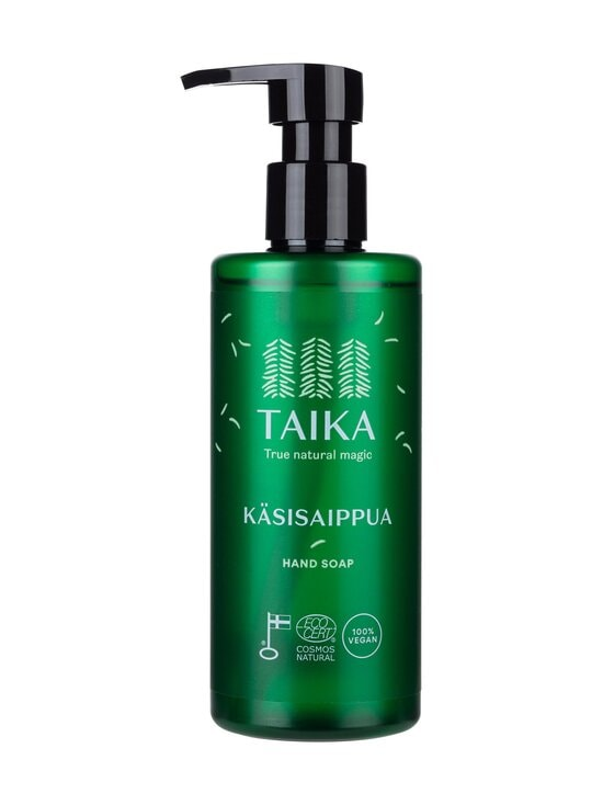 Taika - Liquid Hand Soap -nestesaippua 250 ml - NOCOL | Stockmann - photo 1