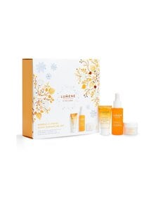 Lumene - VALO Glow Enhancing Gift Set 2020 -lahjapakkaus - null | Stockmann