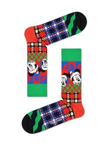 Happy Socks - Disney Treemendous -sukat - 6001 RED | Stockmann