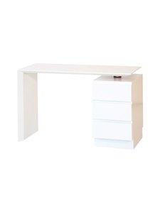 Muurame - TP1703-työpöytä - VALKOINEN | Stockmann