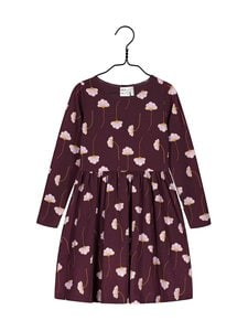 MAINIO - Plum-mekko - AOP FLOWER | Stockmann