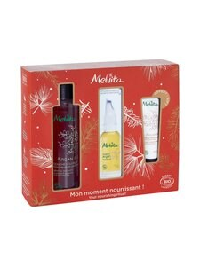 Melvita - WHS Kit Argan -lahjapakkaus - null | Stockmann