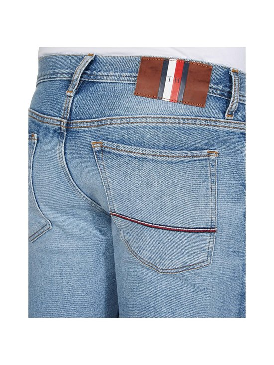 Tommy Hilfiger - Extra Slim Fit -farkut - 1BA CLUTE BLUE | Stockmann - photo 5