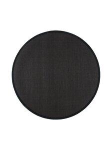 VM-Carpet - Sisal-matto - 44 BLACK BLACK   Stockmann