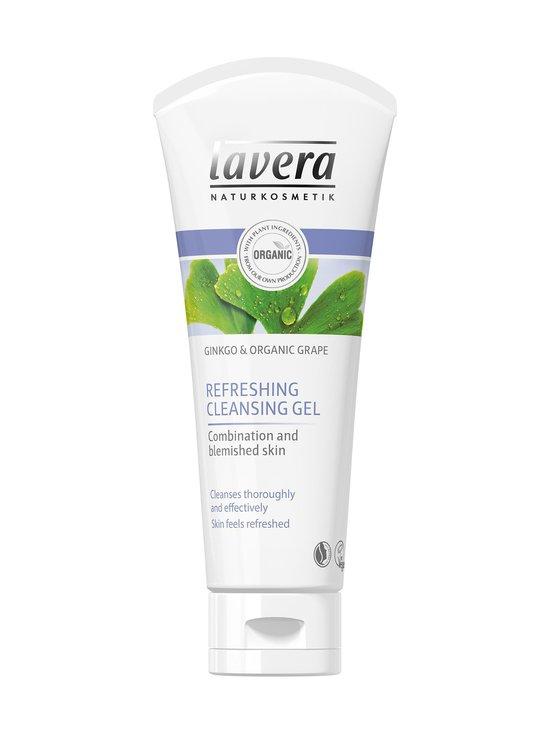 Lavera - Refreshing Cleansing Gel -puhdistusgeeli 100 ml - null | Stockmann - photo 1