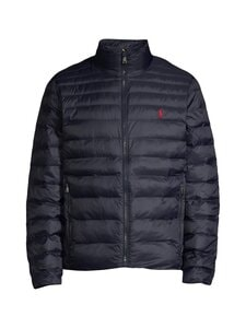 Polo Ralph Lauren - Terra Jacket -takki - NAVY | Stockmann