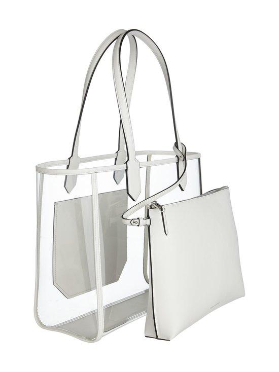 Karl Lagerfeld - K/Journey Transparent Tote -laukku - WHITE A100 | Stockmann - photo 2