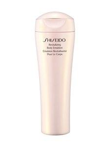 Shiseido - Body Creator Revitalizing Body Emulsion -vartaloemulsio 200 ml | Stockmann