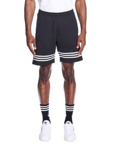 adidas Originals - Outline-collegeshortsit - BLACK | Stockmann