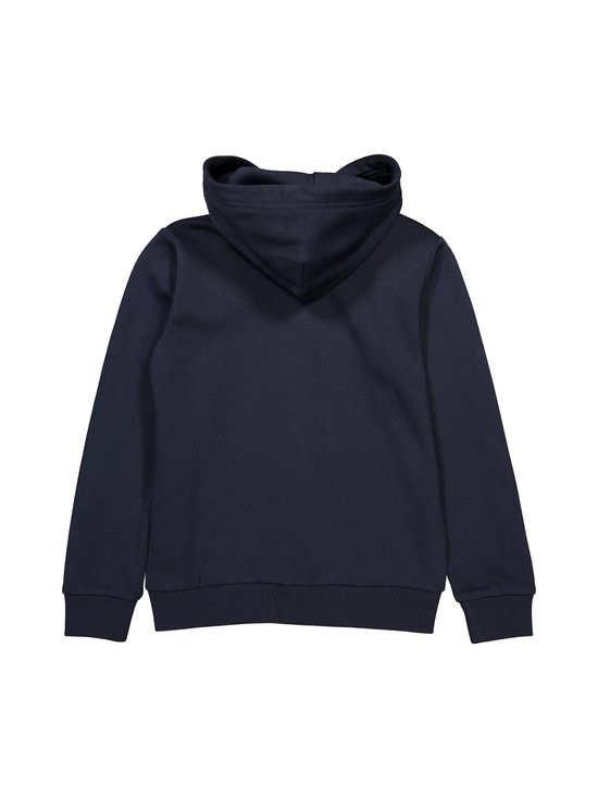 JR Original Zip Hood -huppari