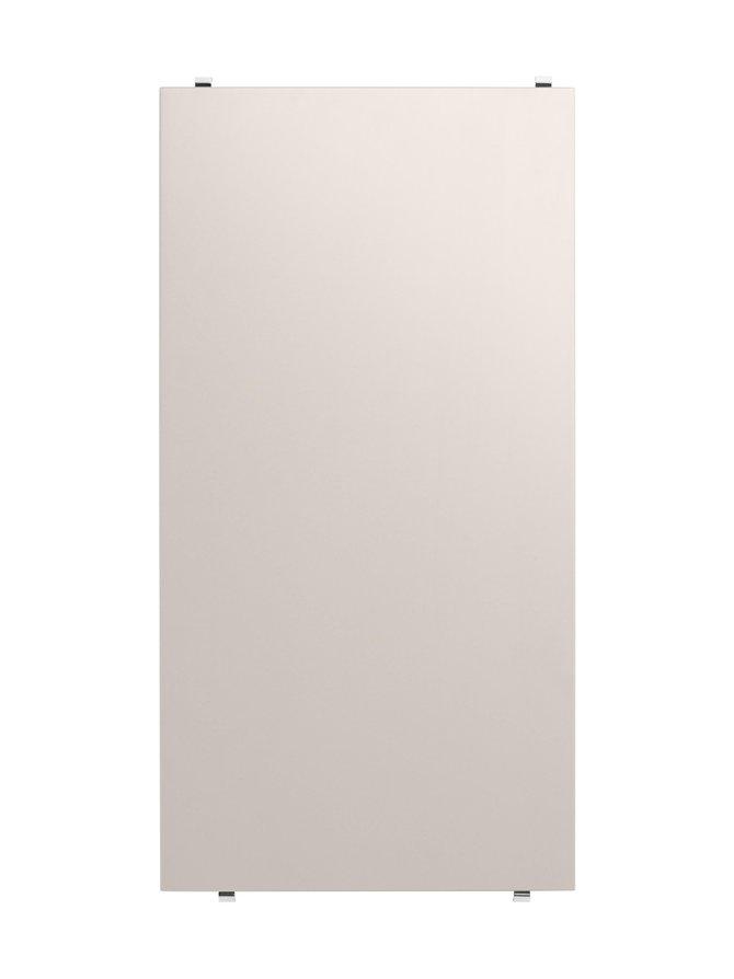String System -hyllyt 58 x 30 cm, 3 kpl