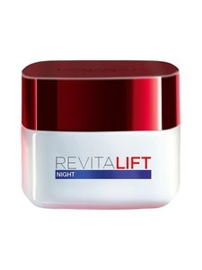 L'Oréal Paris - Revitalift Night Cream -yövoide 50 ml - null | Stockmann