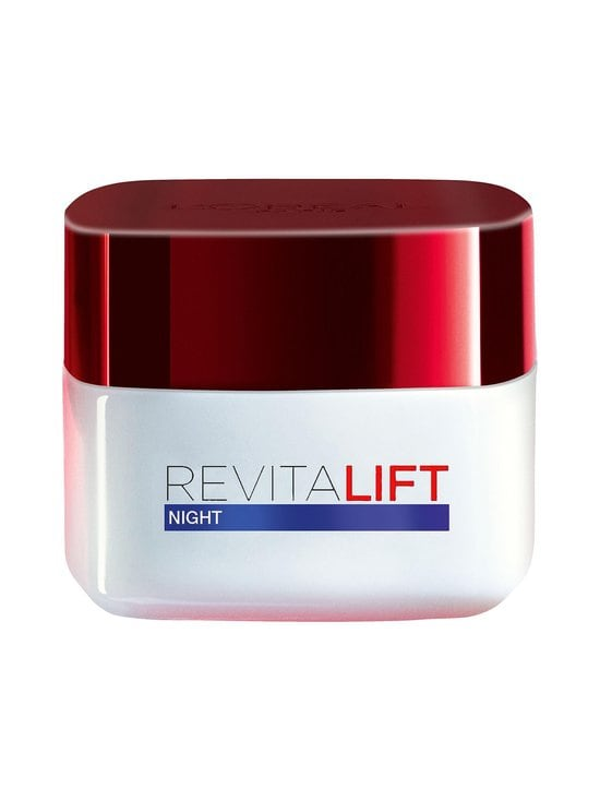 L'Oréal Paris - Revitalift Night Cream -yövoide 50 ml - null | Stockmann - photo 1