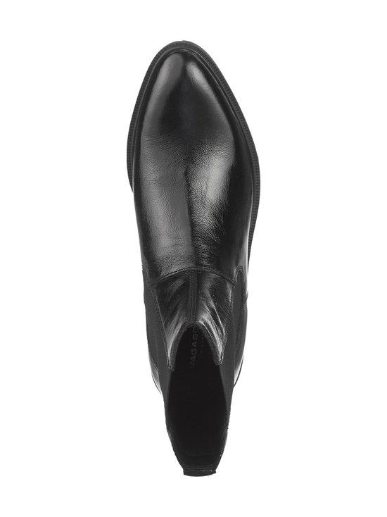 Vagabond - Frances-nahkanilkkurit - 20 BLACK   Stockmann - photo 2