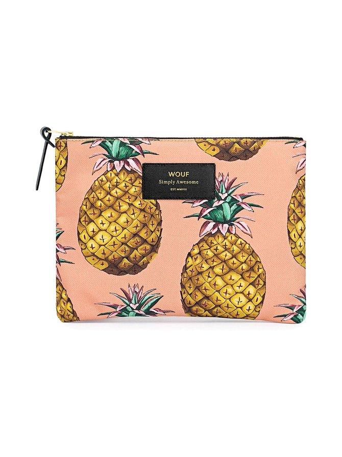 Ananas Large -pussukka