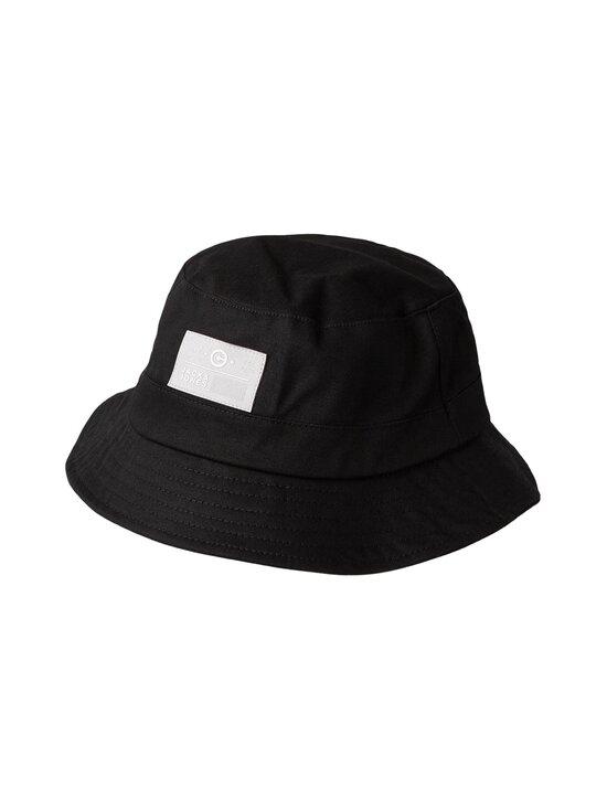 JACK & JONES junior - JacCasper Bucket Hat -hattu - BLACK | Stockmann - photo 1