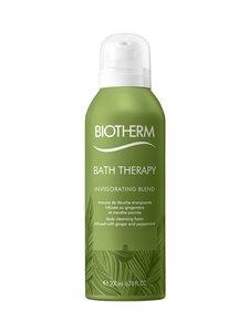 Biotherm - Bath Therapy Invigorating Cleansing Foam -suihkuvaahto 200 ml | Stockmann