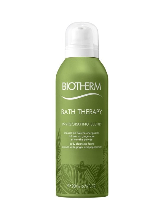 Biotherm - Bath Therapy Invigorating Cleansing Foam -suihkuvaahto 200 ml - NOCOL | Stockmann - photo 1
