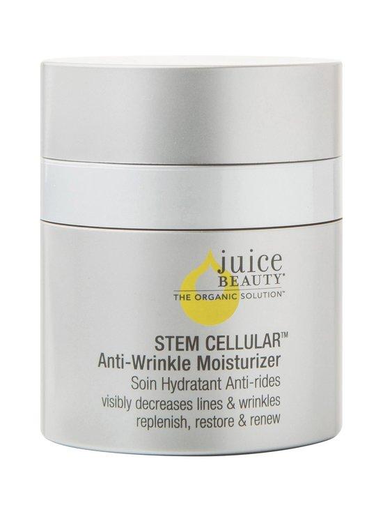 Juice Beauty - Stem Cellular™ Anti-Wrinkle Moisturizer -kosteusvoide 50 ml - null | Stockmann - photo 1