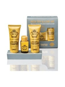 Rich - Pure Luxury Try & Love Me Kit -tuotepakkaus | Stockmann