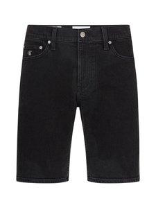 Calvin Klein Jeans - Slim-shortsit - 1BY DA119 BLACK WITH EMBRO | Stockmann