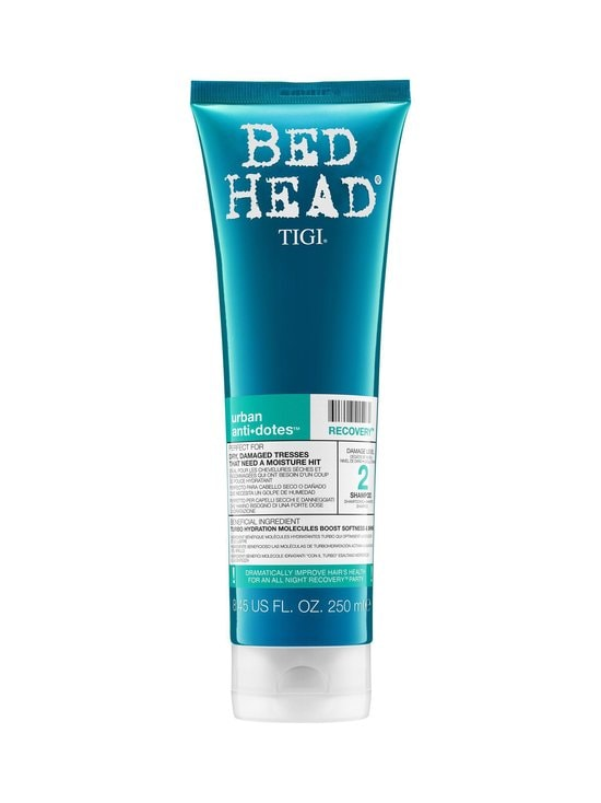 Tigi Bedhead - Bed Head Recovery Shampoo 250 ml - null | Stockmann - photo 1