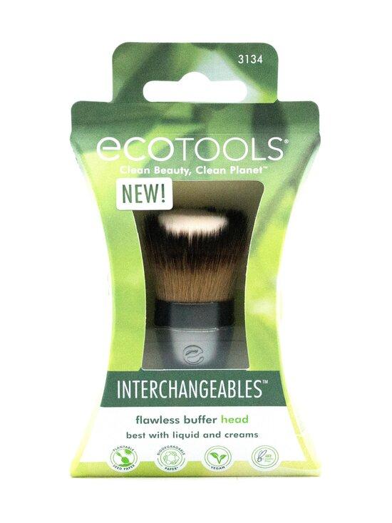 Eco Tools - Flawless Buffer Head, Interchangeable Collection -sivellinpää meikkivoiteelle - NOCOL | Stockmann - photo 2