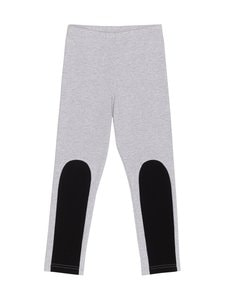 R/H - Mickey-leggingsit - LIGHT GREY / BLACK | Stockmann