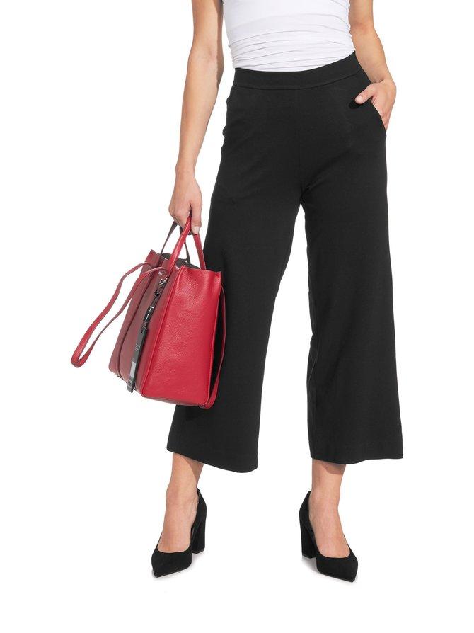 Chripy Jersey Culotte -housut