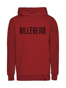 BILLEBEINO - BILLEBEINO x PURE WASTE Variety Hoodie -huppari - 34 RED | Stockmann
