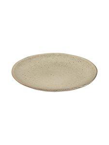Broste - Nordic Sand -lautanen 20 cm - VAALEA BEIGE | Stockmann