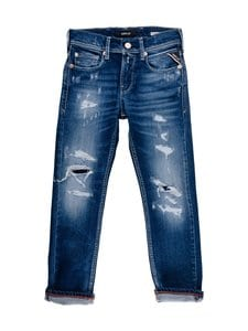 Replay & Sons - Super Stretch Denim -farkut - 001 DENIM | Stockmann