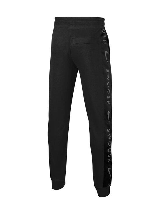 Nike - Swoosh -housut - BLACK/WHITE | Stockmann - photo 2