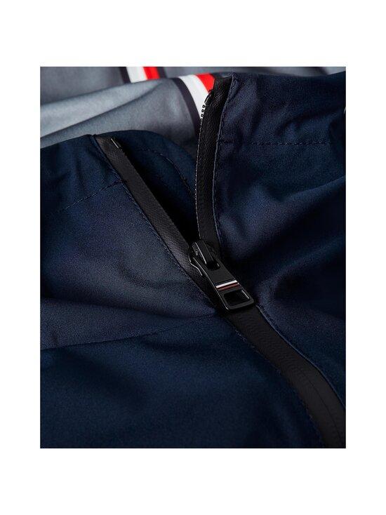Tommy Hilfiger - Tech Hooded Jacket -takki - DW5 DESERT SKY   Stockmann - photo 5