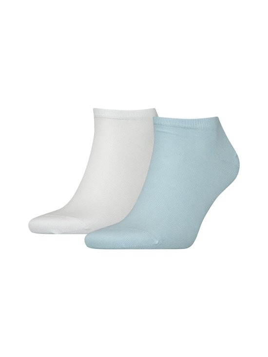 Tommy Hilfiger - Sukat 2-pack - 003LIGHT BLUE | Stockmann - photo 1