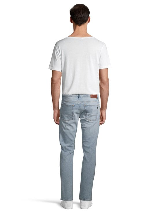 Marc O'Polo - Sjöbo Slim Fit -farkut - 055 LIGHT BLUE | Stockmann - photo 3